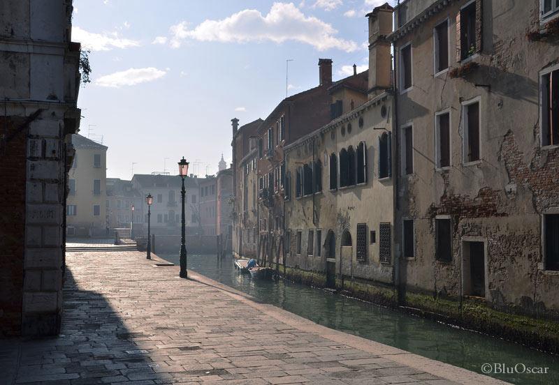Venezia come la vedo Io 24 03 2012