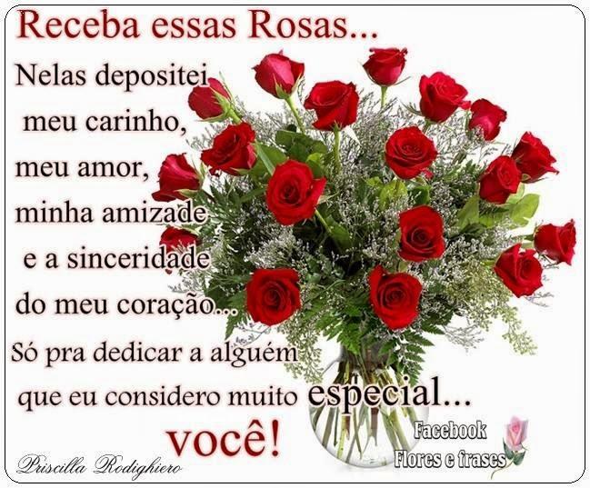 Tag Mensagens De Bom Dia Com Carinho E Flores