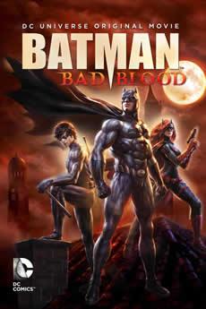 Baixar Batman – Sangue Ruim