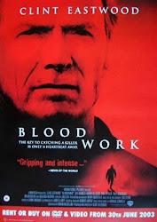Blood Work - Truy tìm dấu vết