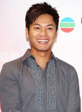 Roger Kwok Chun-on China Actor