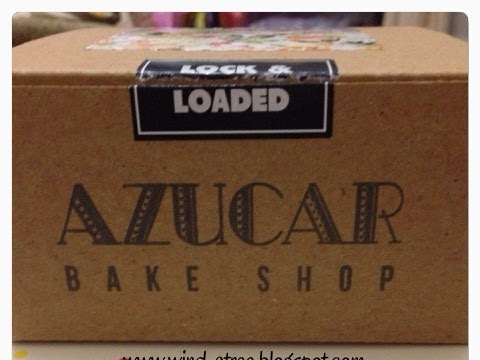 [Review] Azucar Bake Shop