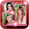 Photo Collage Editor - Pic Art icon