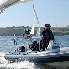Naval Race J80s