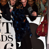 OIC - ENTSIMAGES.COM - Sinitta at the  The BRIT Awards 2016 (BRITs) in London 24th February 2016.  Raymond Weil's  Official Watch and  Timing Partner for the BRIT Awards. Photo Mobis Photos/OIC 0203 174 1069