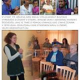 Přednáška o Etiopii