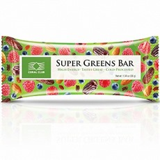 SuperGreens Bar / Блокче Супер Грийн