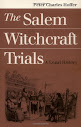 The Salem Witchcraft The Planchette Mystery and Modern Spiritualism