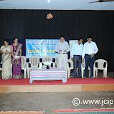 Vishwa Mahila Dinacharane in Vivekananda B.Ed.