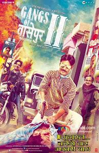 Băng Đảng Ấn Độ 2 - Gangs Of Wasseypur 2 poster
