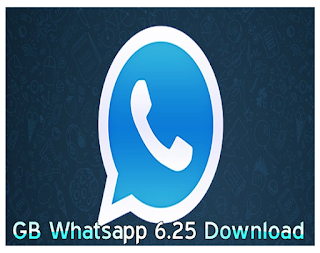 Download latest version of GB WhatsApp v6.25 with new features