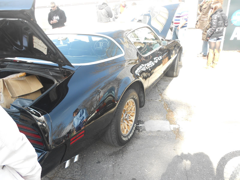 Classic Auto Madrid - 2012 - Página 3 DSCN1544