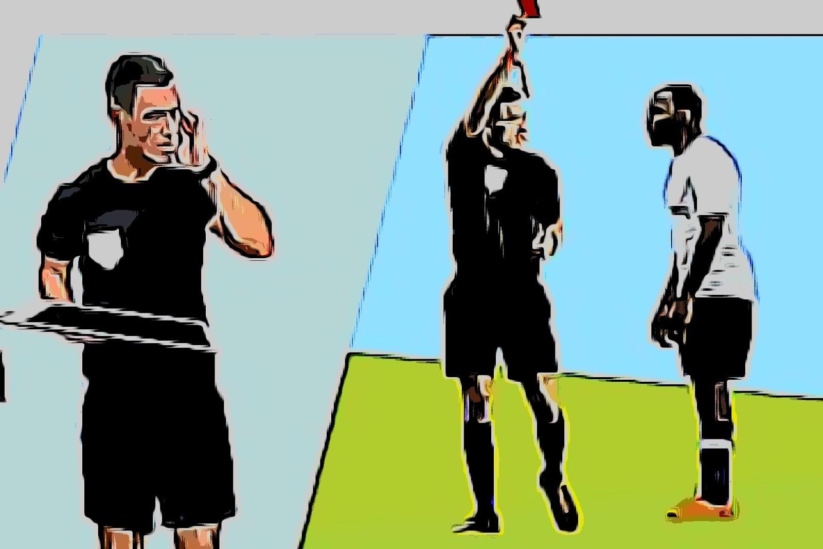 Antara Pilkada dan Permainan Sepakbola