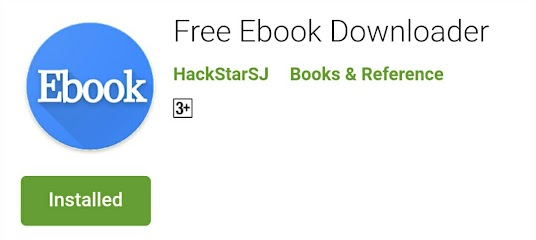 ebook downloader
