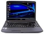 Acer Aspire 6920 notebook