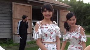 X21 - Natsu Dayo Making.mkv - 00135