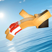 Crafty Flip Diving  Jumping
