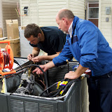 Total Tech School HVAC Training Classes