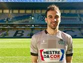 Vagner da Silva devrait revenir à l'Excel Mouscron cet été