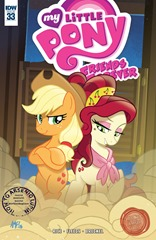My Little Pony - Friends Forever 033-000