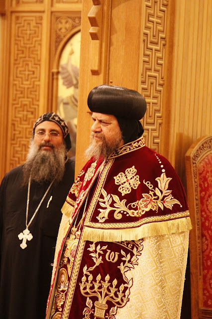 His Eminence Metropolitan Serapion - St. Mark - _MG_0038.JPG