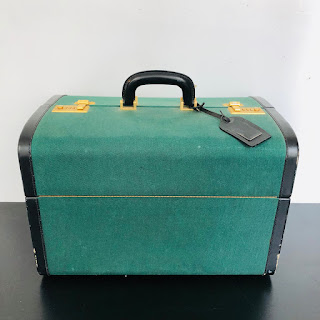 Tiffany & Co. Vintage Luggage