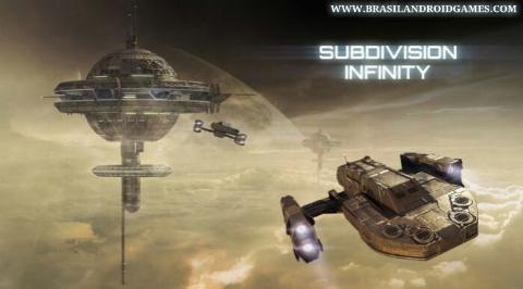 Subdivision Infinity Imagem do Jogo