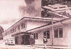 Hospital Centro de salud de Chota (130 camas)