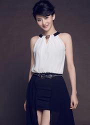 Hu Dandan China Actor
