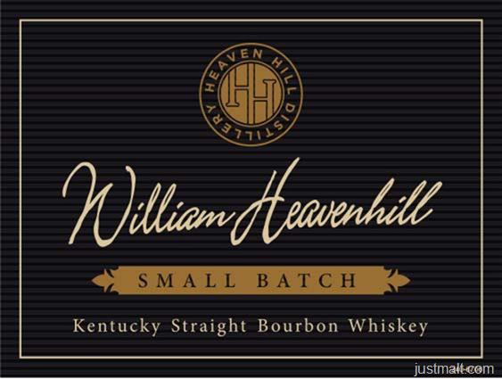 Heaven Hill Distillery - William Heavenhill Small Batch 16-Year