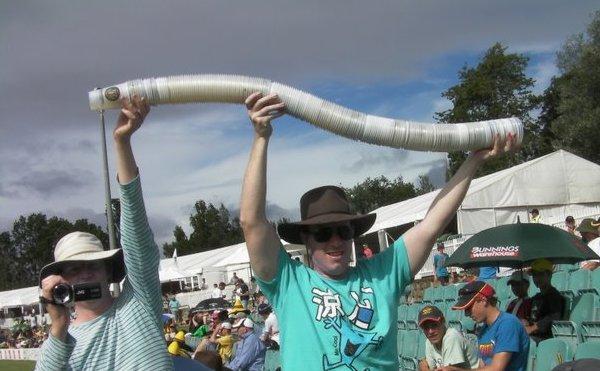 beer snake