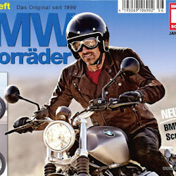 Artikel im Mo BMW Motorräder