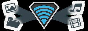 SuperBeam, o como transferir archivos entre Ubuntu y Android