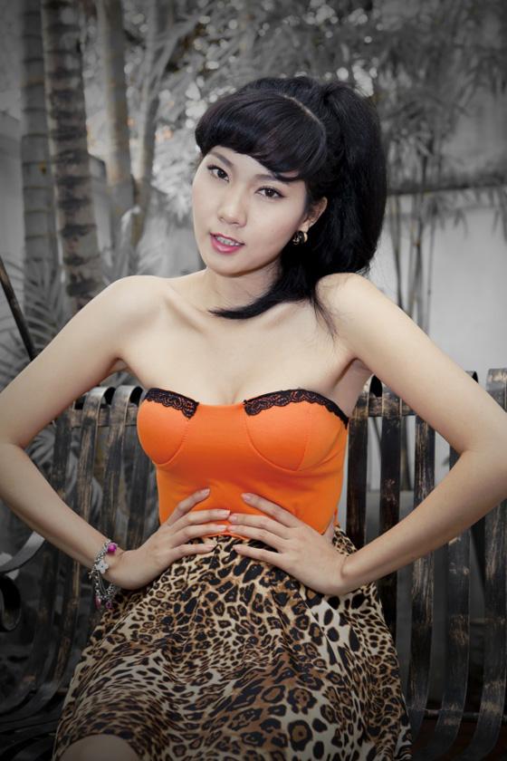 Trịnh Phương Đài