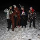 Zimovanja 2013