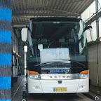 Setra van Besseling Travel bus 63