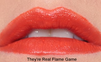 FlameGameTheyreRealLipstickBenefit12