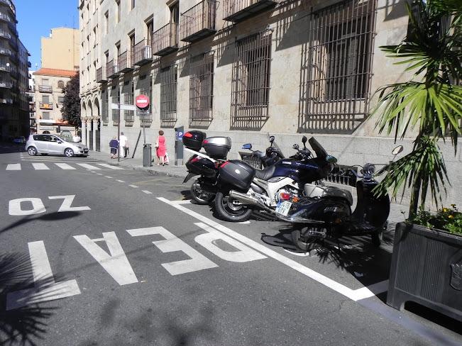 [Crónica] Viajar de moto - A passagem dos 13 anos DSCN0397