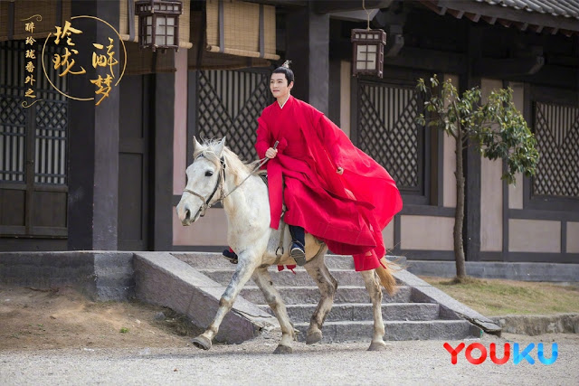 Lost Love in Times Spinoff China Web Drama