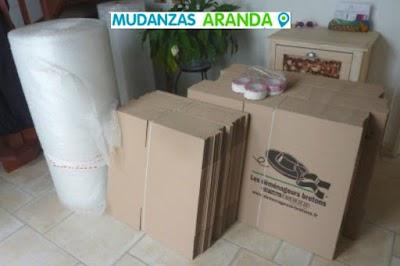 Mudanzas Quintanilla de Arriba