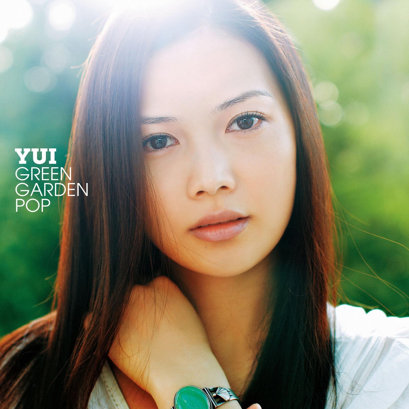 [Full Album] YUI - Green Garden