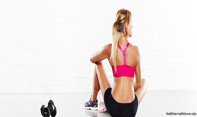 Most Frequently Asked Women's Health & Fitness Questions Answered