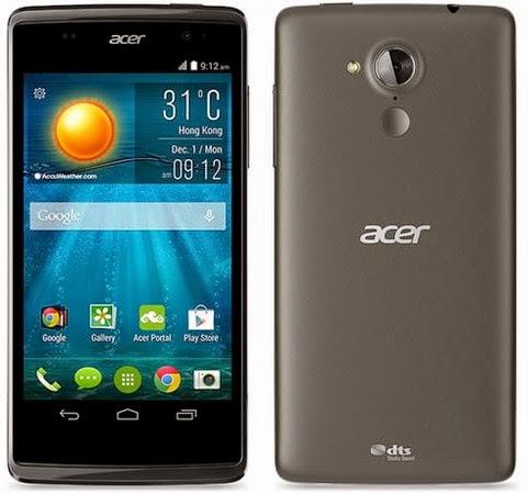 Info lengkap spesifikasi dan harga smartphone Acer semua tipe menyerupai Liquid dan Cloud ya Spesifikasi dan Harga HP Acer Liquid dan Cloud Android Terbaru