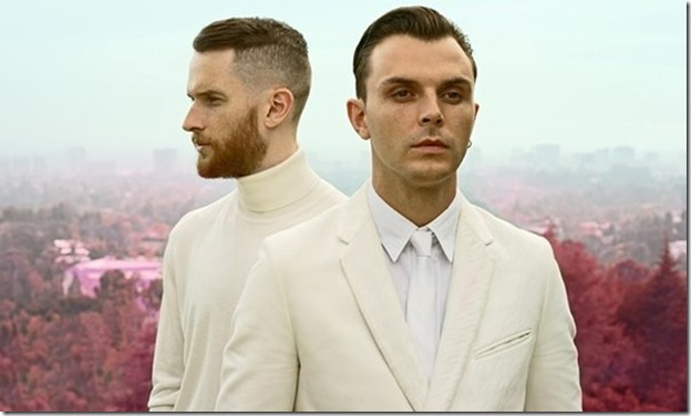 Hurts: Surrender (Albumkritik)
