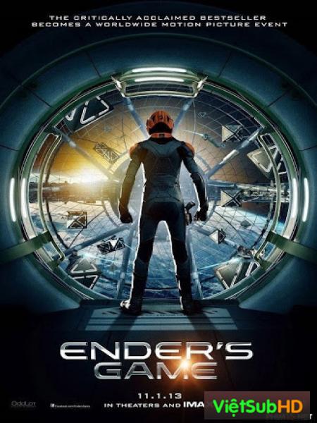 Trò Chơi Của Ender