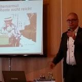 14. Juni Veranstaltung zu Linker Rentenpolitik mit Matthias Birkwald