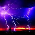 Thunder Live Wallpaper icon