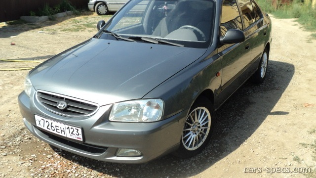 2005 hyundai accent hatchback specifications pictures prices. Black Bedroom Furniture Sets. Home Design Ideas