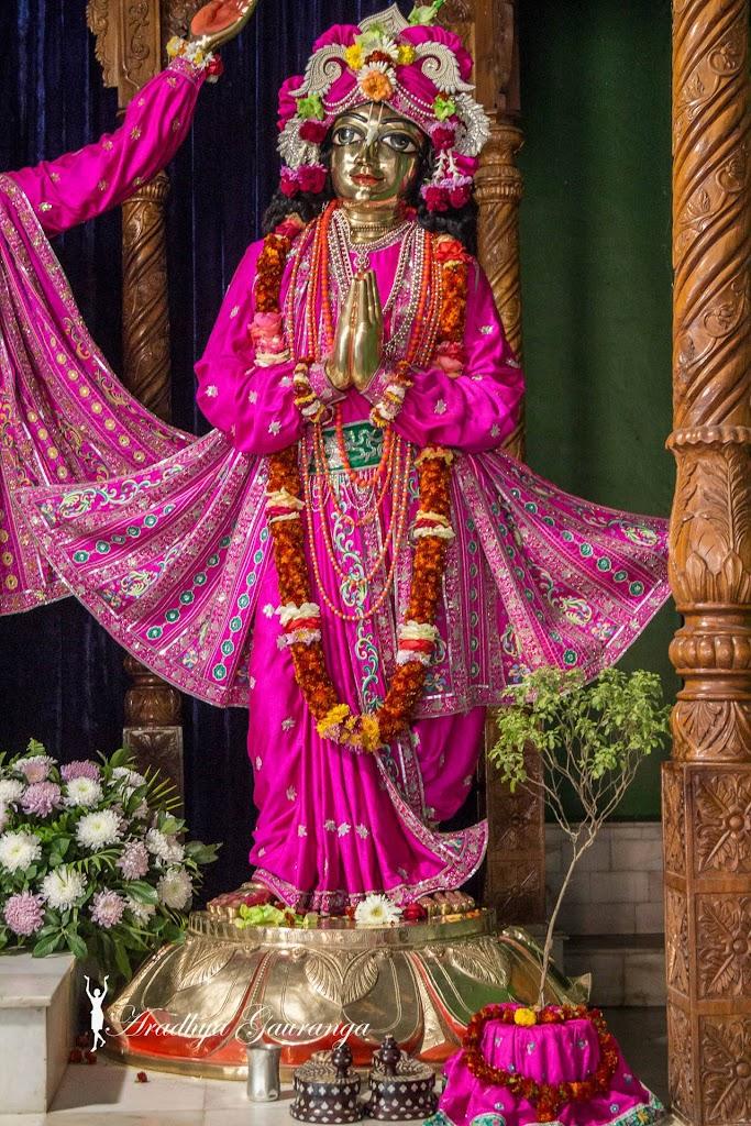 ISKCON Mayapur Deity Darshan 18 Jan 2017 (10)