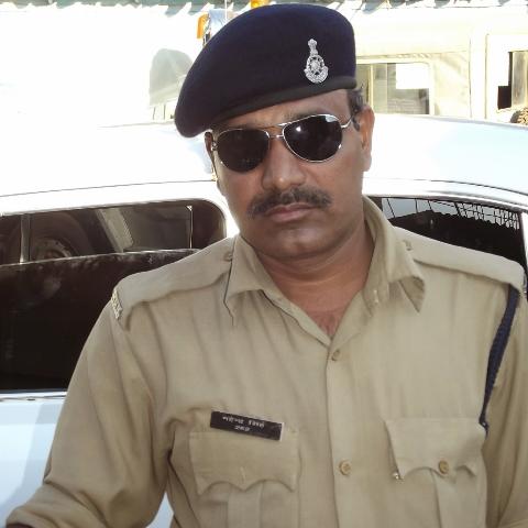 Mahendra Singh Raghuvanshi
